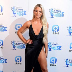 Louisa Johnson Nude Leaked Photos and Sex Tape 3