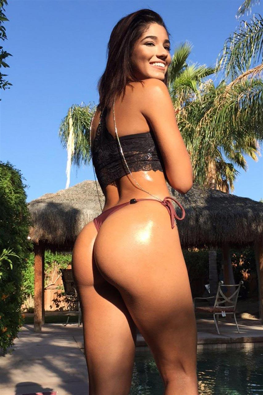 Yovanna Ventura Ass Porn
