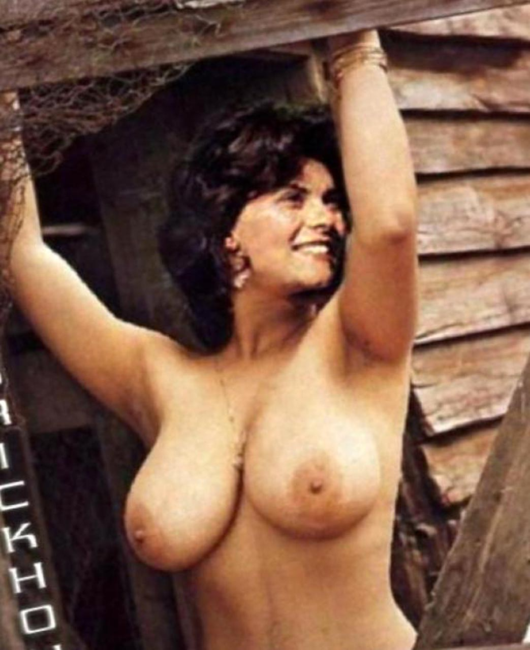 adrienne barbeau blow job