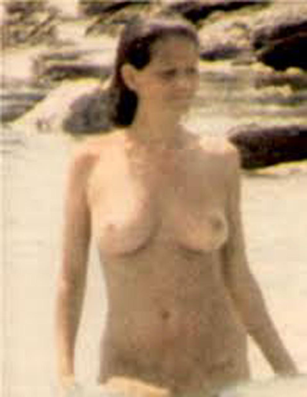 Sex Symbol Claudia Cardinale Nude Photos - Scandal Planet-6569
