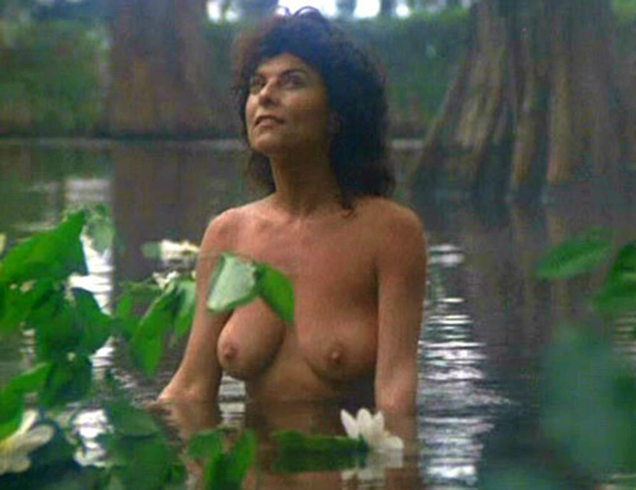 Adrianne barbeau nude pictures
