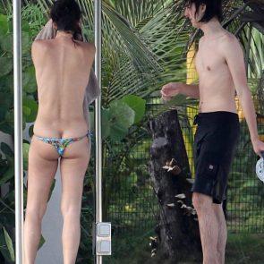 Paulina Porizkova Nude Phots, Porn, and Sex Scenes 35