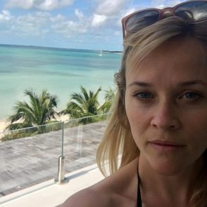 Reese Witherspoon Nude Leaked Pics and Porn Video 14