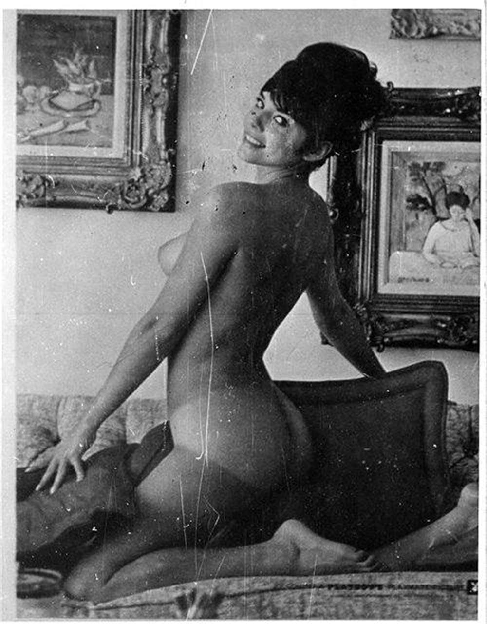 bikini Claudia cardinale