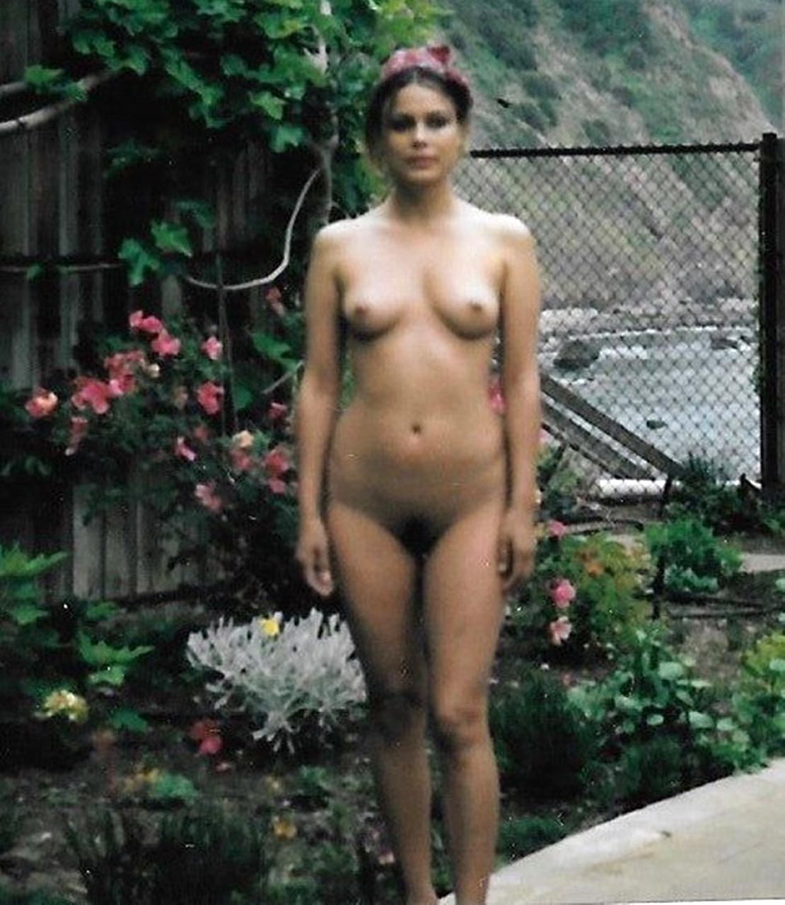 kelley nathalie Full nude
