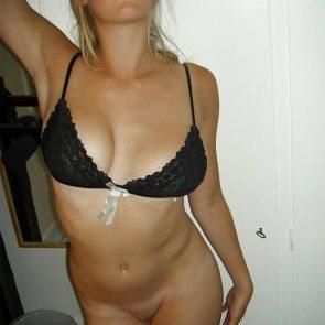 Danish Journalist Emma Holten Nude Leaked Uncensored Pics