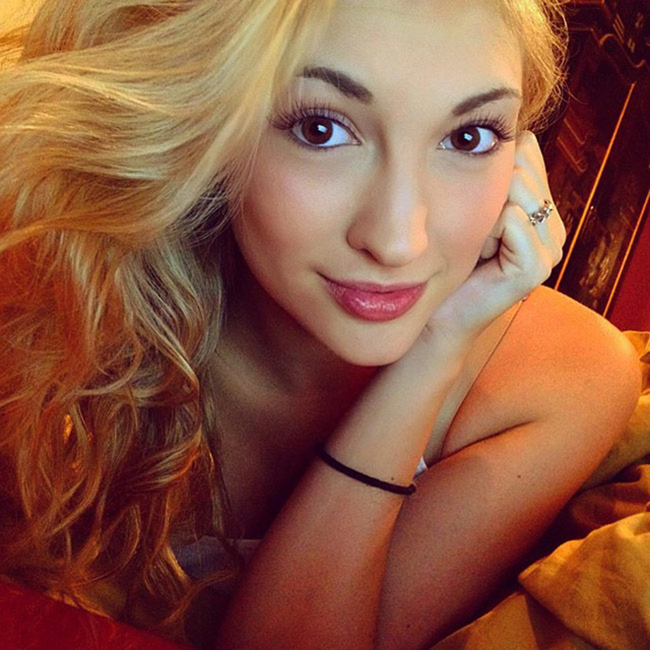 Anna faith carlson leaked