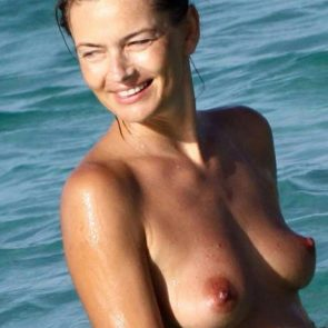 Paulina Porizkova Nude Phots, Porn, and Sex Scenes 31