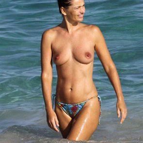 Paulina Porizkova Nude Phots, Porn, and Sex Scenes 30
