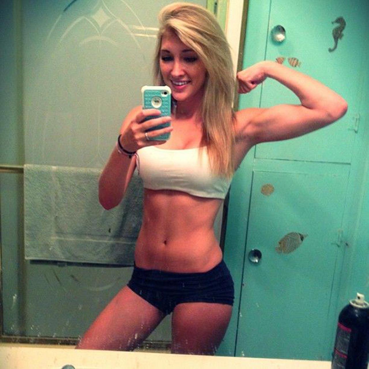 selfie pictures Anna faith nude