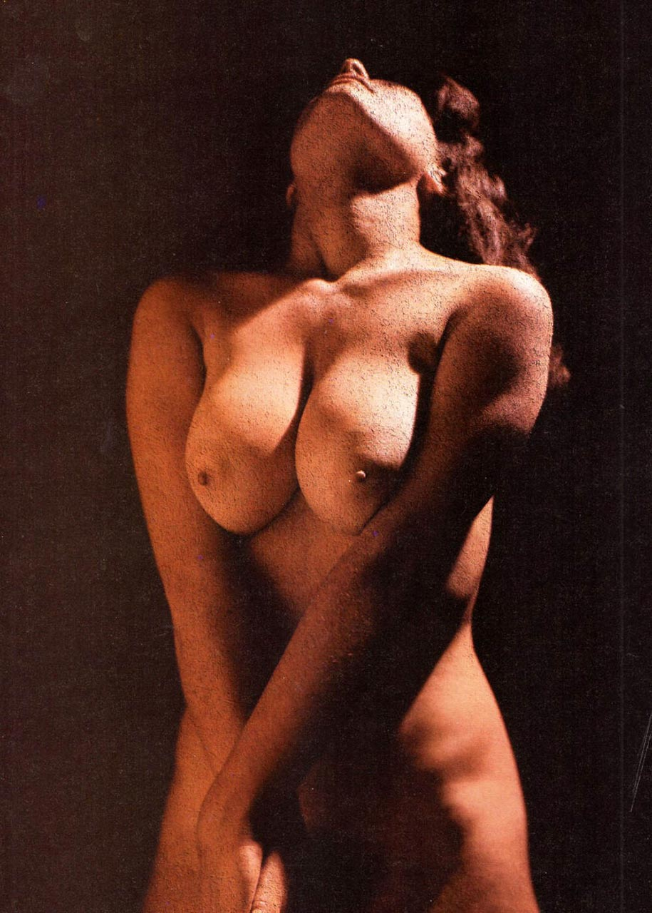 nude images adrienne barbeau