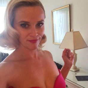 Reese Witherspoon Nude Leaked Pics and Porn Video 35