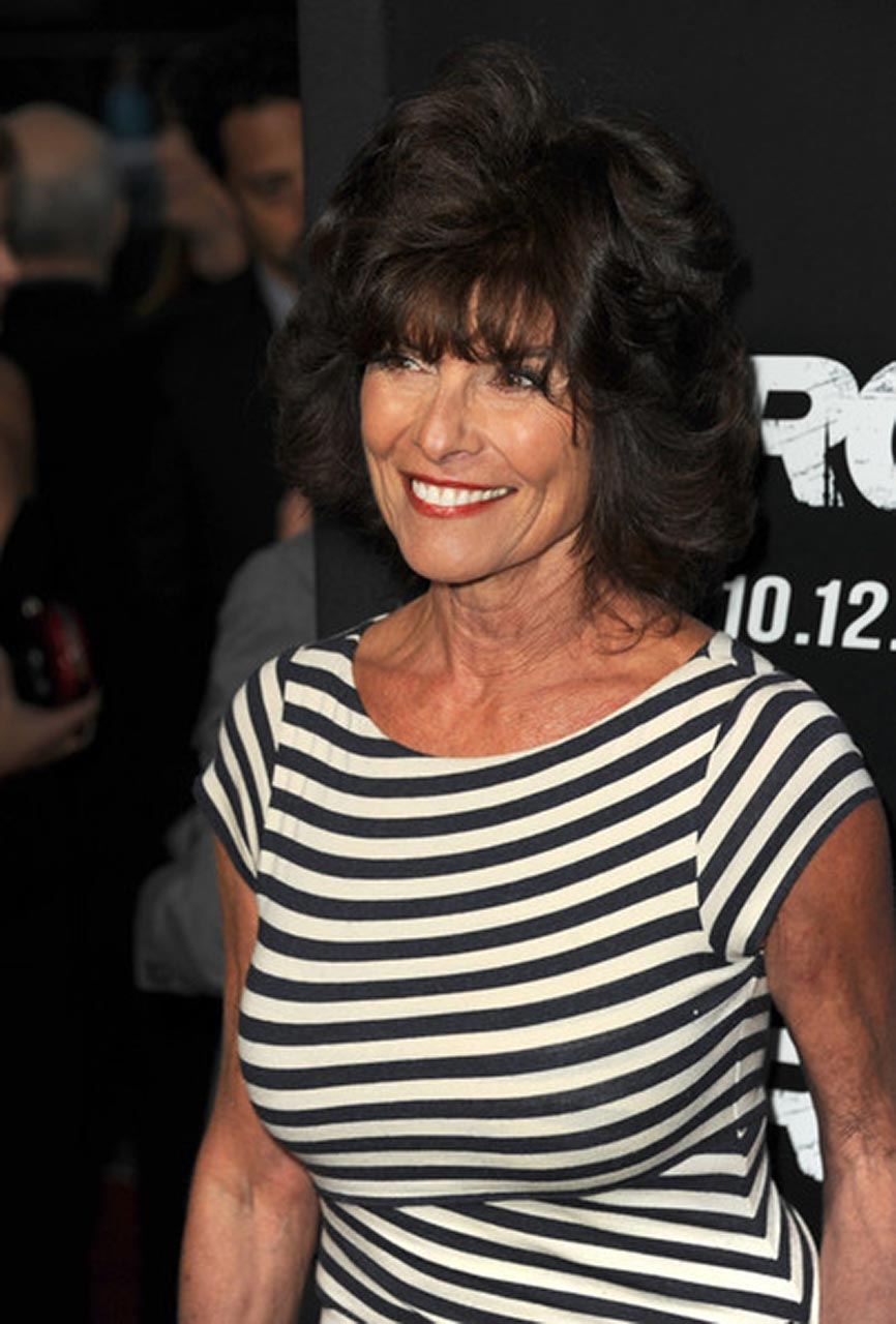 Adrienne Porn Actress adrienne barbeau nude pics — this actress had huge tits