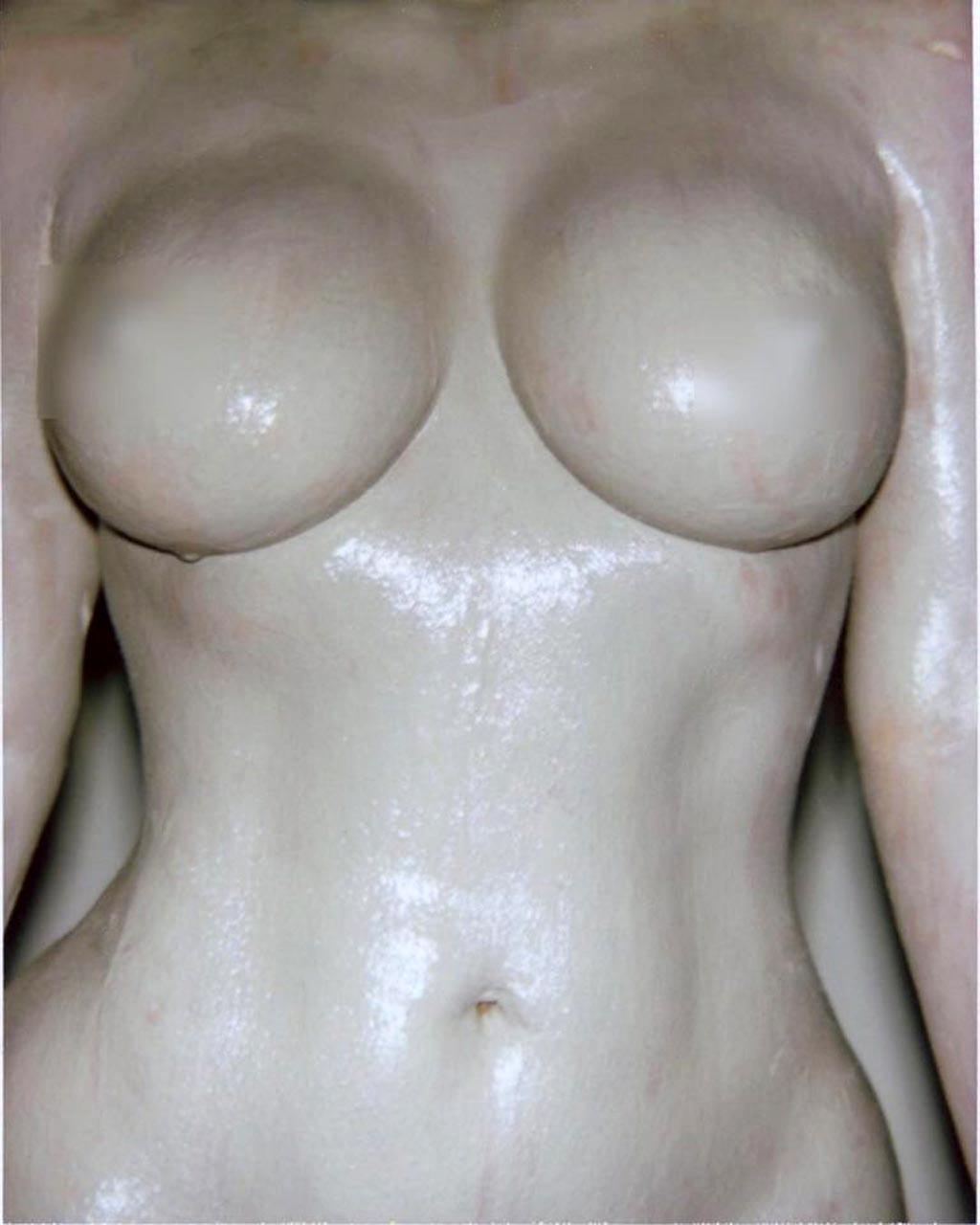 nude photos of laura michelle prestin