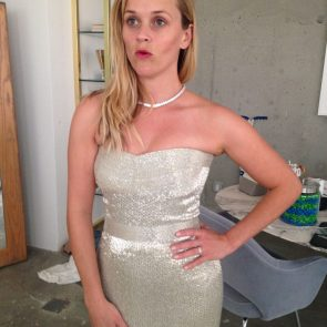 Reese Witherspoon Nude Leaked Pics and Porn Video 20