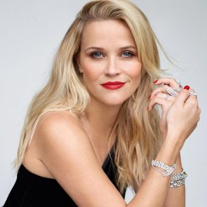 Reese Witherspoon Nude Leaked Pics and Porn Video 2