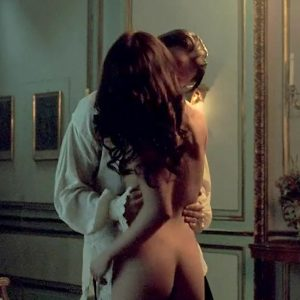 Alicia Vikander Nude Butt And Sex In A Royal Affair Movie