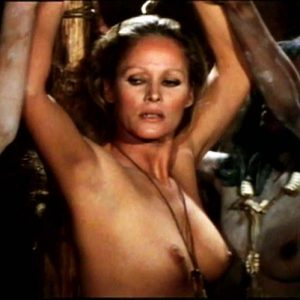Sex Symbol Claudia Cardinale Nude Photos