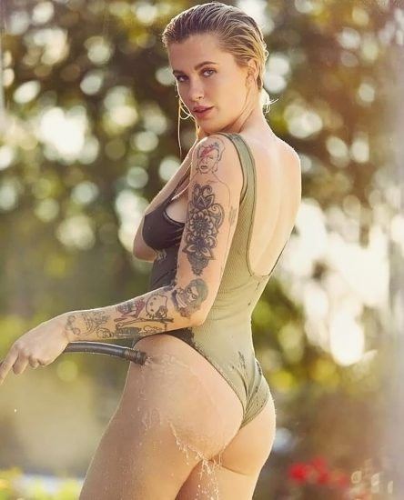 Ireland Baldwin Nude & Topless Pics And Porn Video 206