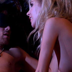 Juno Temple Nude Scene In Kaboom Movie