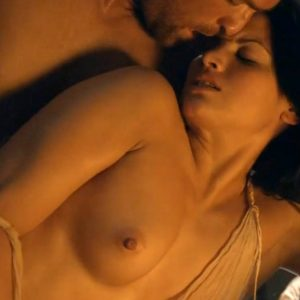 Virginia Madsen Nude Scene In Gotham Movie  C2 B7 Katrina Law Sex From Behind In Spartacus Series