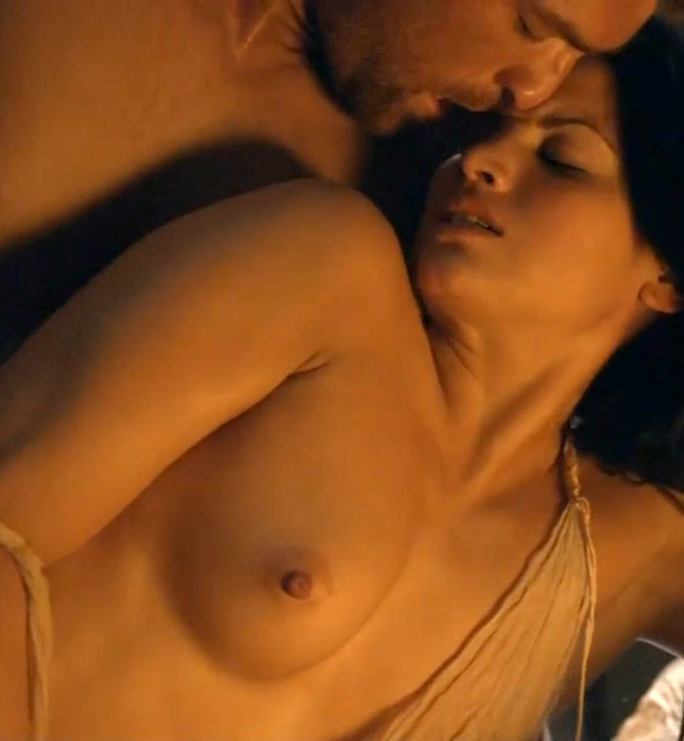 Katrina law sex scene