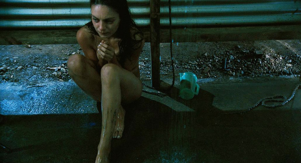 Mila Kunis Nude LEAKED Private Pics & Porn Video From Her Cell Phone 31