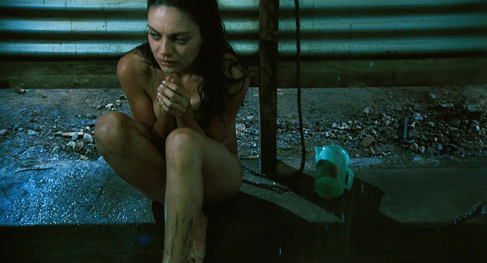 Mila Kunis Nude LEAKED Private Pics & Porn Video From Her Cell Phone 32