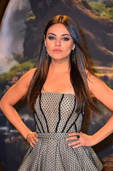 Mila Kunis Nude LEAKED Private Pics & Porn Video From Her Cell Phone 64