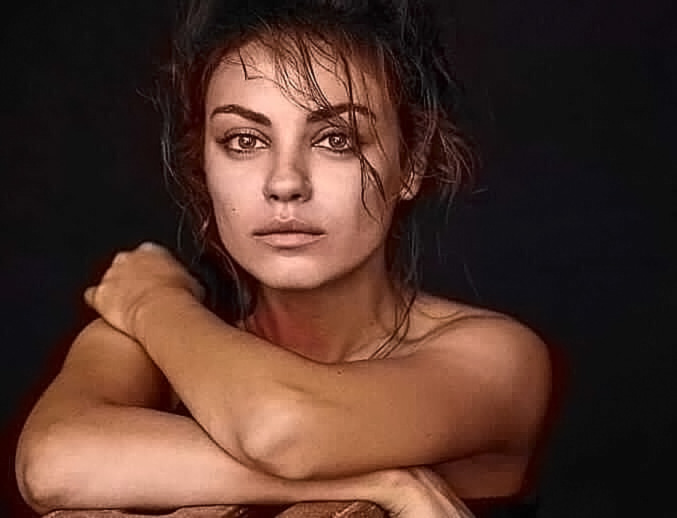 Mila Kunis Nude LEAKED Private Pics & Porn Video From Her Cell Phone 51