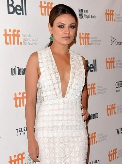 Mila Kunis Nude LEAKED Private Pics & Porn Video From Her Cell Phone 72