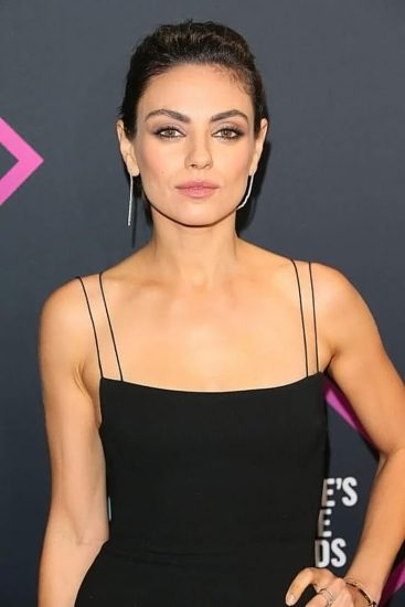 Mila Kunis Nude LEAKED Private Pics & Porn Video From Her Cell Phone 78