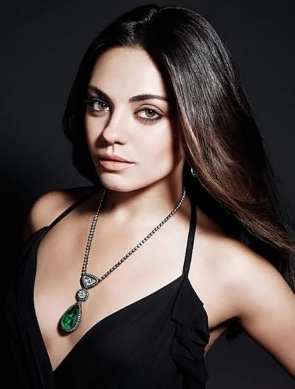 Mila Kunis Nude LEAKED Private Pics & Porn Video From Her Cell Phone 61
