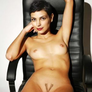 Morena Baccarin Nude Pics — Deadpool Star Is Way Too Hot !
