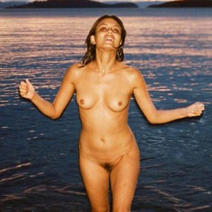 Nathalie kelly nude galleries