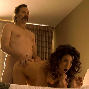 Sarah Stiles Sex From Behind In Get Shorty Series