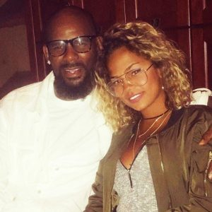 R Kelly Sex Tape — Singer Urinates On Ebony Whore !
