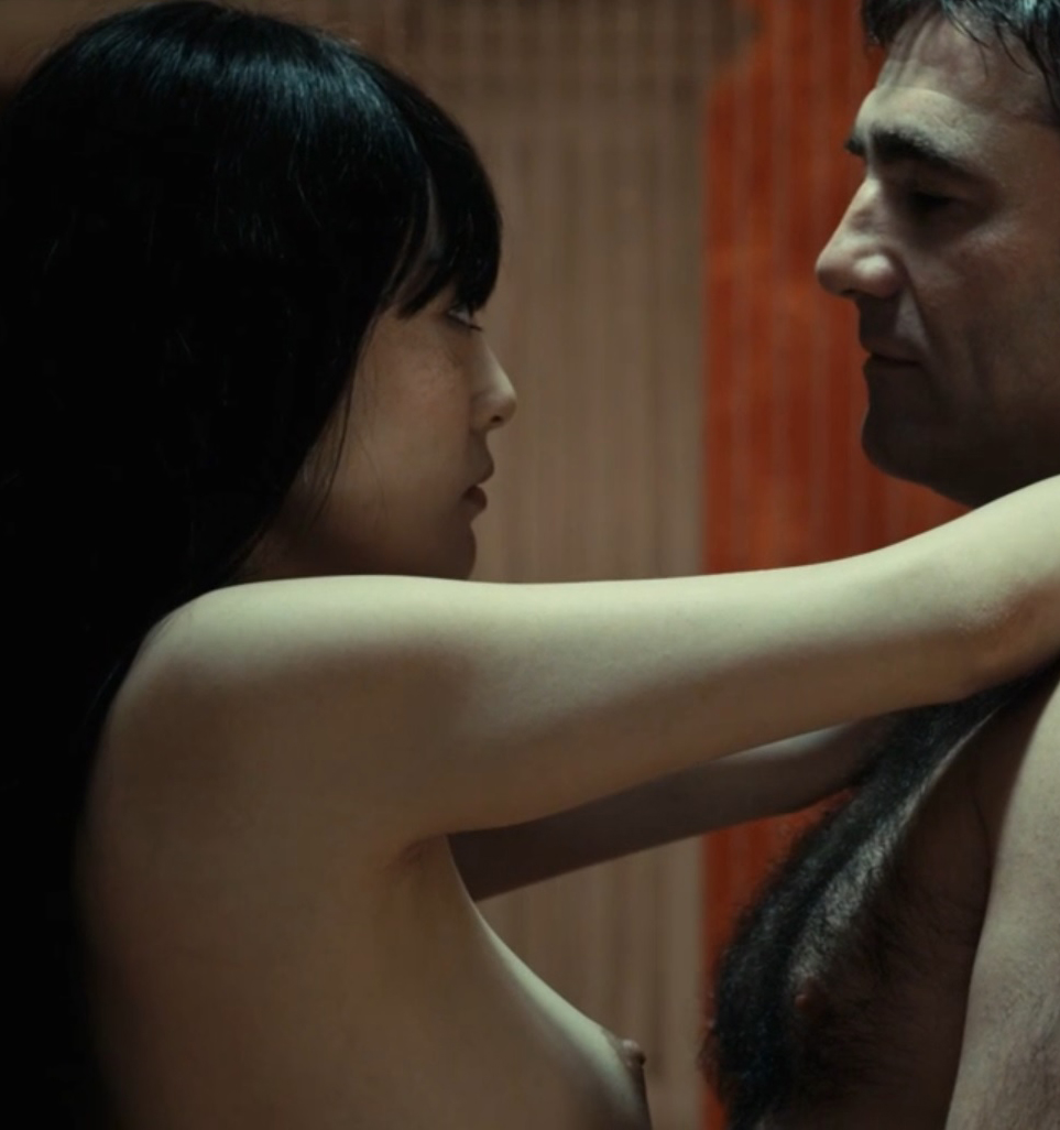 helsinki erotic massage inka tuominen alastonkuvat