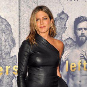 Jennifer Aniston Nude Pics, Porn and Sex Scenes [2021] 52