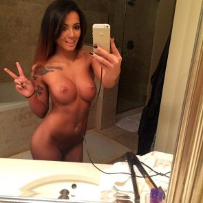 Mariah Corpus Nude Photos and Leaked Porn Video 20