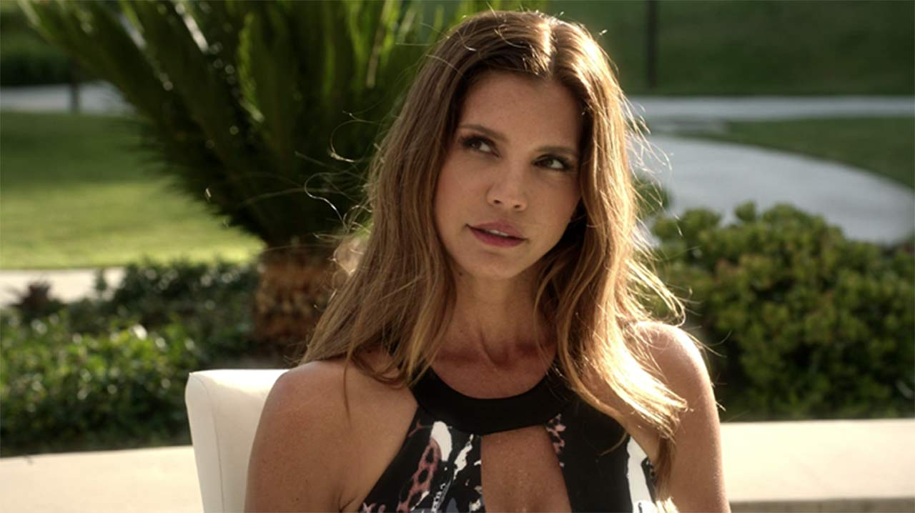 Charisma carpenter public nudes photos 846