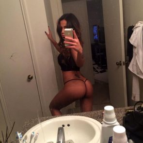 Mariah Corpus Nude Photos and Leaked Porn Video 22
