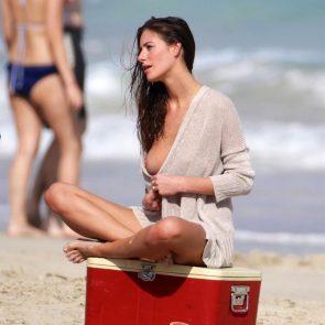 Nackt  Allison Pargetter Nude Celebrities