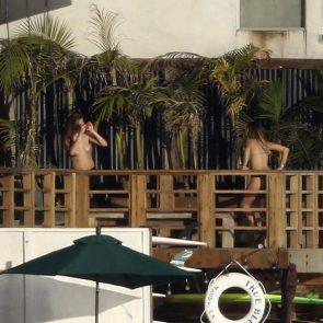 Cara Delevingne Nude LEAKED Pics & Topless Sex Scenes 17