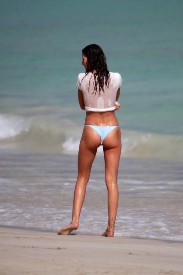Alejandra Guilmant NUDE & Topless Photos Collection 100