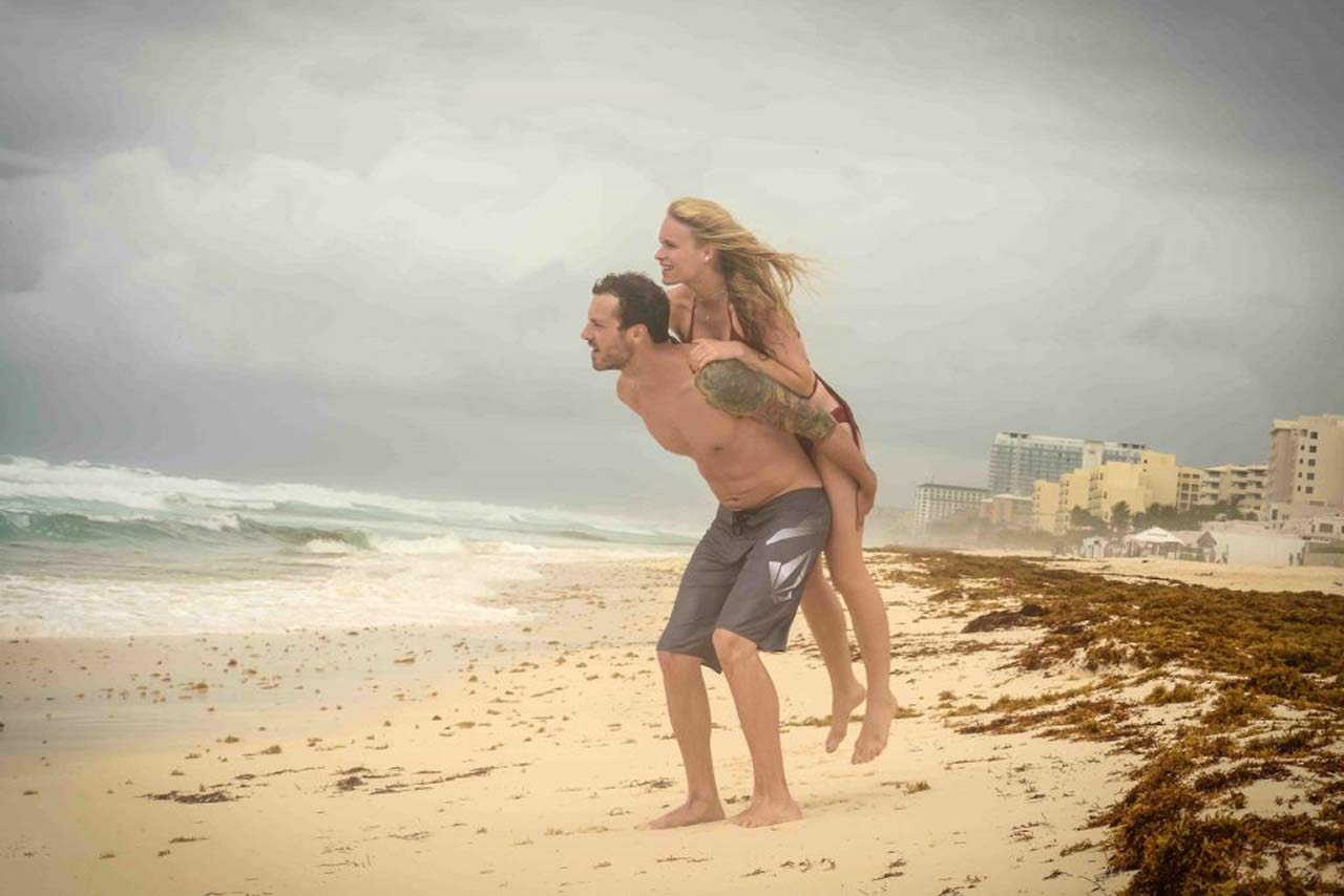Beach hut holidays: UKs best rentals with private beach huts