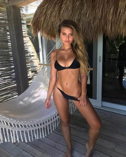 Sofia Jamora Nude & Topless LEAKED Images 74