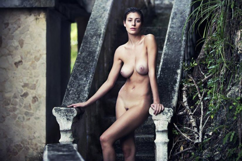 Alejandra Guilmant NUDE & Topless Photos Collection 68