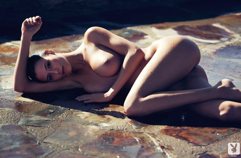 Alejandra Guilmant NUDE & Topless Photos Collection 67