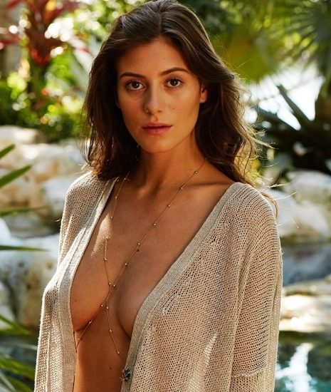 Alejandra Guilmant boobs